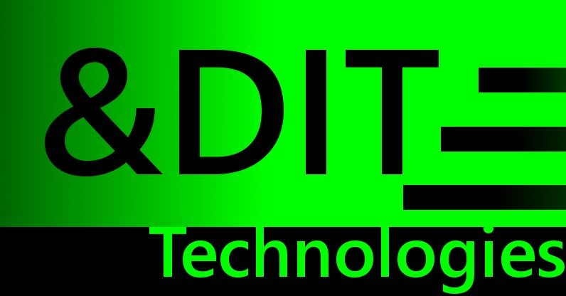 &DIT Technologies